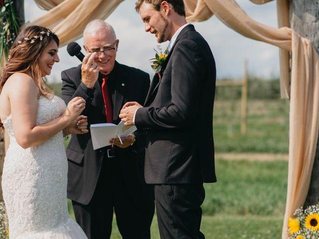 Craig and Jaime's wedding in Brantford, Ontario 34