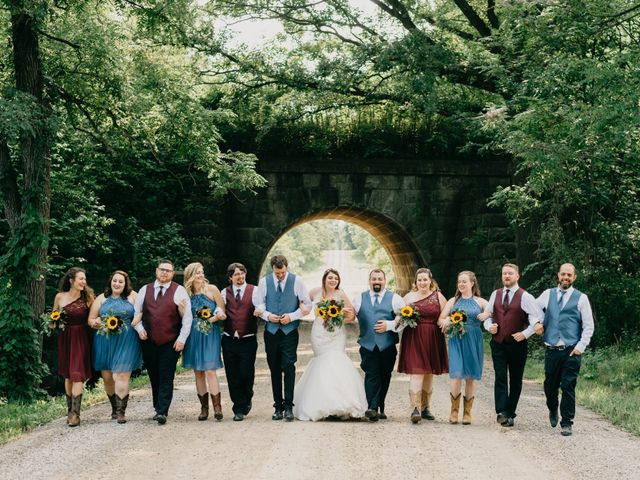 Craig and Jaime's wedding in Brantford, Ontario 40