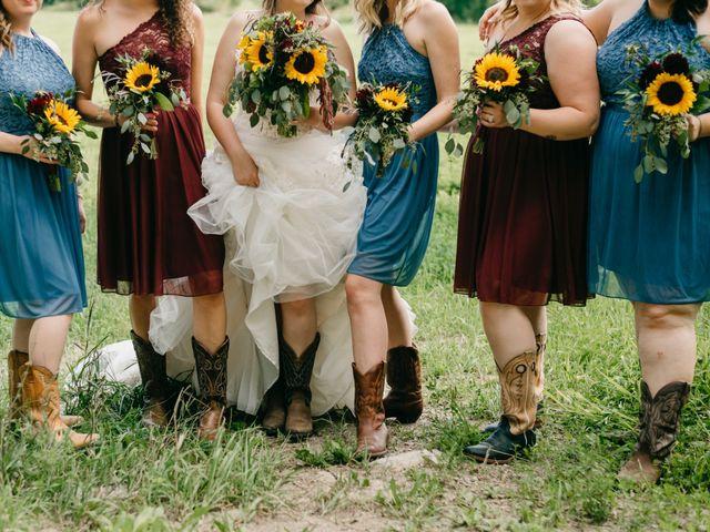 Craig and Jaime's wedding in Brantford, Ontario 42