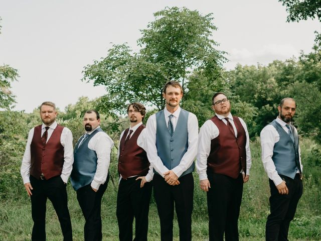 Craig and Jaime's wedding in Brantford, Ontario 45