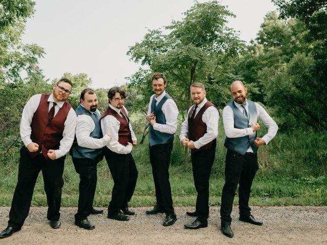 Craig and Jaime's wedding in Brantford, Ontario 48