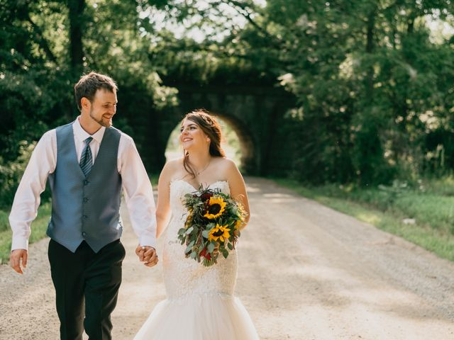 Craig and Jaime's wedding in Brantford, Ontario 55