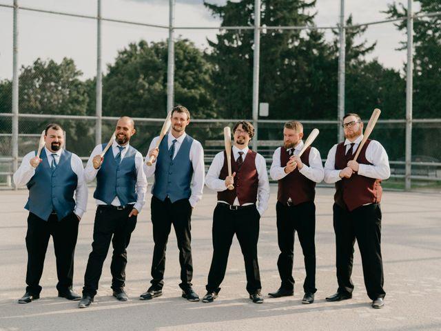 Craig and Jaime's wedding in Brantford, Ontario 57