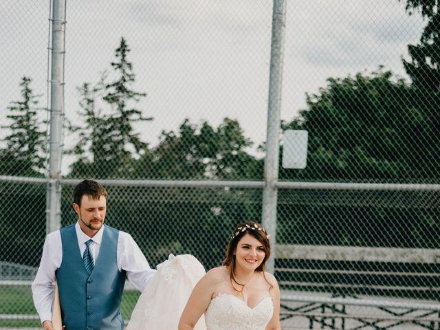 Craig and Jaime's wedding in Brantford, Ontario 62