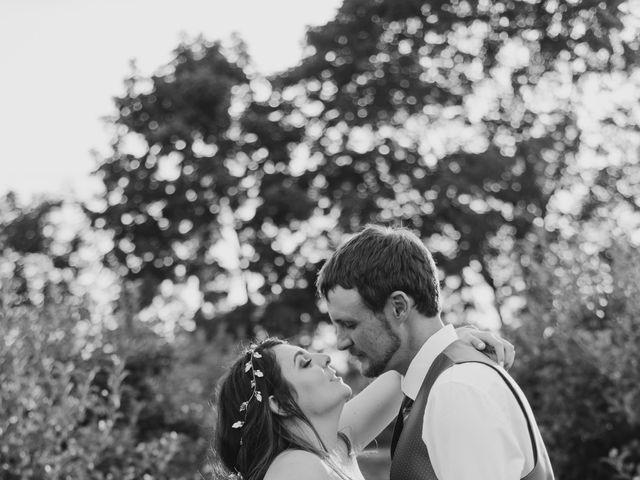 Craig and Jaime's wedding in Brantford, Ontario 64