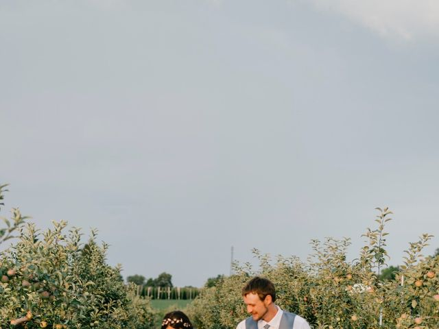 Craig and Jaime's wedding in Brantford, Ontario 67