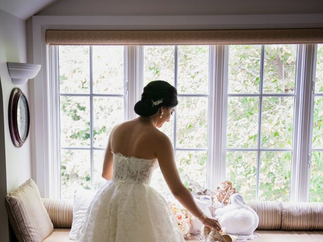 Pouya and Parnian's wedding in Toronto, Ontario 24