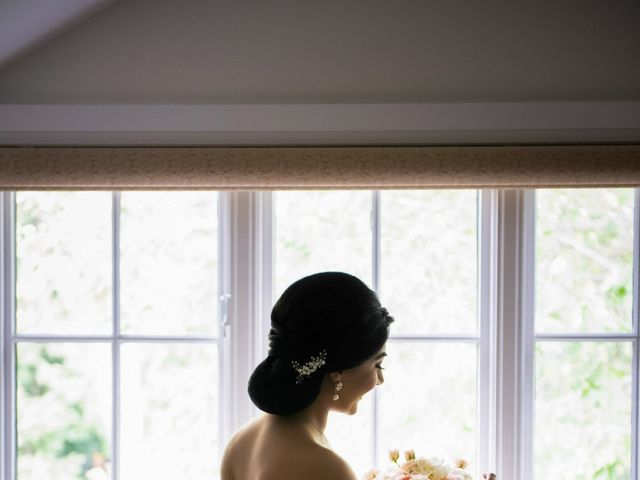 Pouya and Parnian's wedding in Toronto, Ontario 25