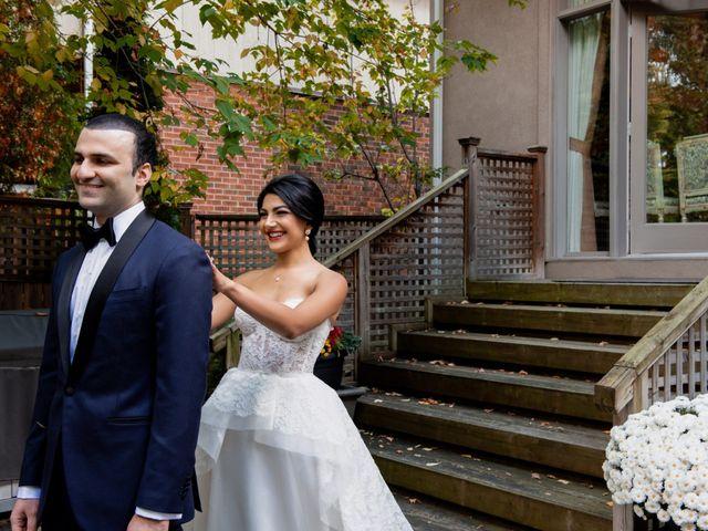 Pouya and Parnian's wedding in Toronto, Ontario 31