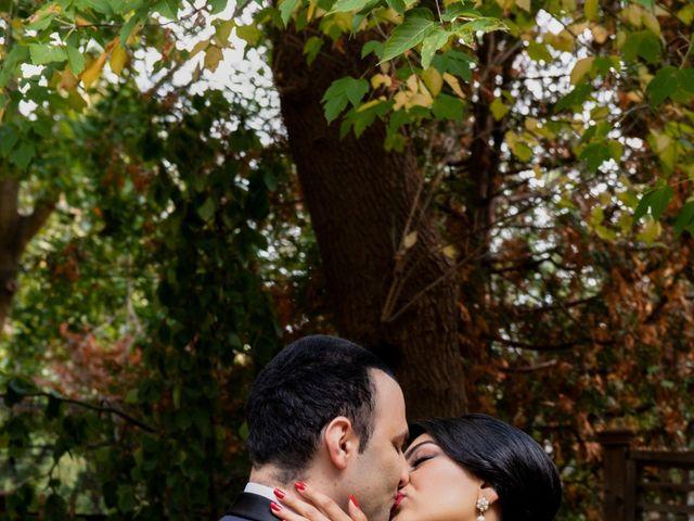 Pouya and Parnian's wedding in Toronto, Ontario 33
