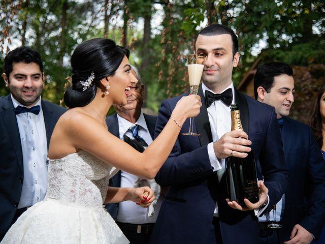 Pouya and Parnian's wedding in Toronto, Ontario 35