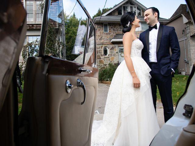 Pouya and Parnian's wedding in Toronto, Ontario 37