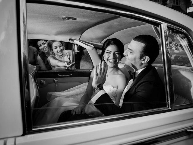 Pouya and Parnian's wedding in Toronto, Ontario 38