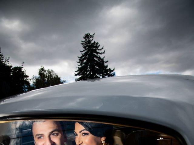 Pouya and Parnian's wedding in Toronto, Ontario 39