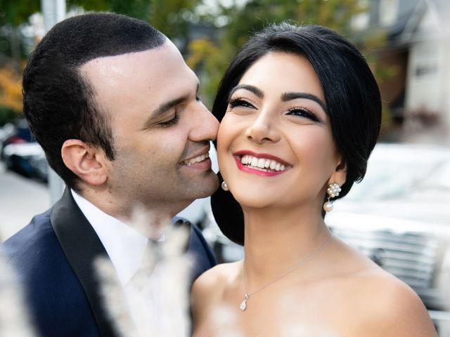 Pouya and Parnian's wedding in Toronto, Ontario 42