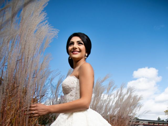 Pouya and Parnian's wedding in Toronto, Ontario 45