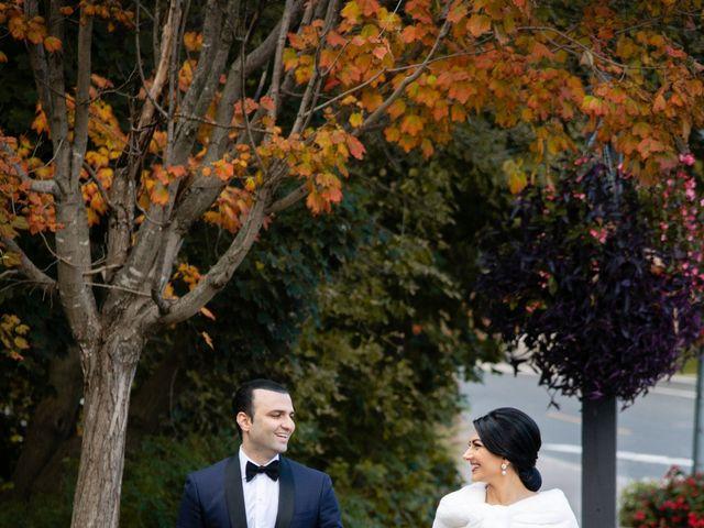 Pouya and Parnian's wedding in Toronto, Ontario 47