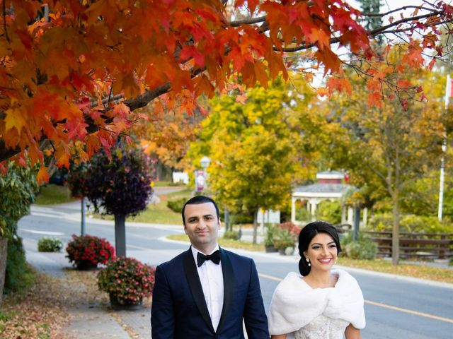 Pouya and Parnian's wedding in Toronto, Ontario 49