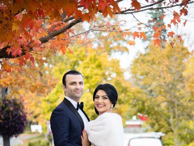 Pouya and Parnian's wedding in Toronto, Ontario 50