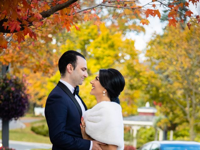 Pouya and Parnian's wedding in Toronto, Ontario 51