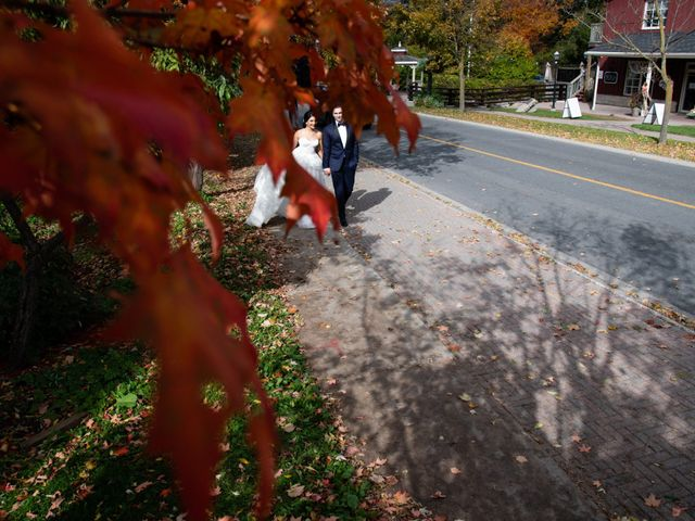 Pouya and Parnian's wedding in Toronto, Ontario 52