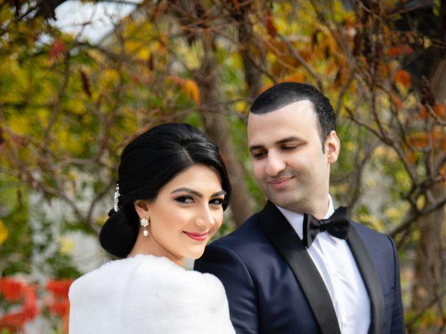 Pouya and Parnian's wedding in Toronto, Ontario 58