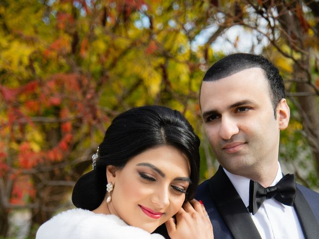 Pouya and Parnian's wedding in Toronto, Ontario 59