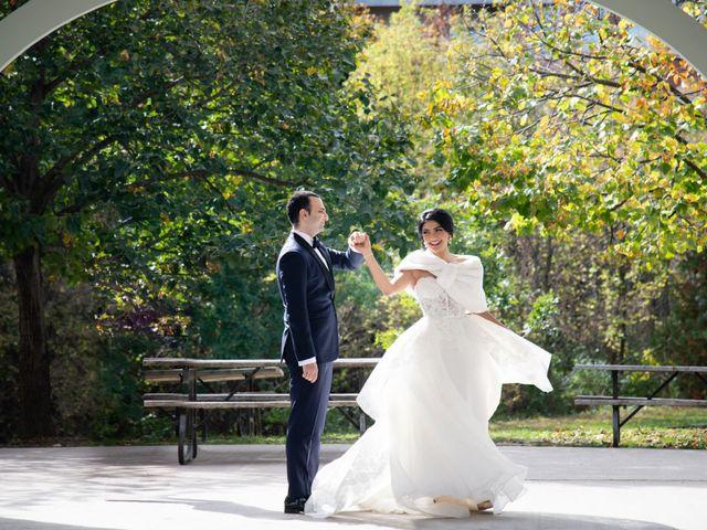 Pouya and Parnian's wedding in Toronto, Ontario 61