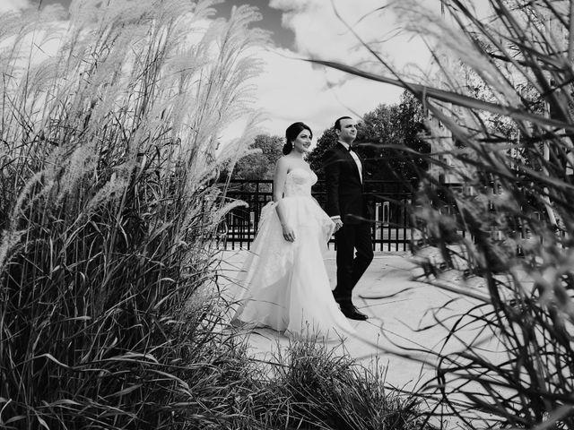 Pouya and Parnian's wedding in Toronto, Ontario 62