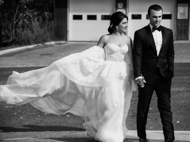 Pouya and Parnian's wedding in Toronto, Ontario 63