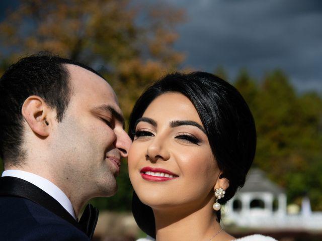 Pouya and Parnian's wedding in Toronto, Ontario 67