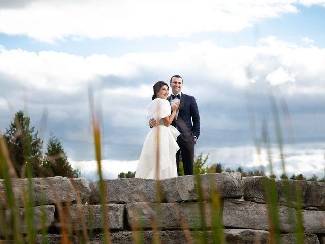 Pouya and Parnian's wedding in Toronto, Ontario 69