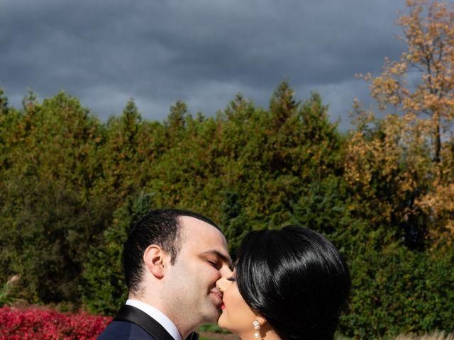 Pouya and Parnian's wedding in Toronto, Ontario 70