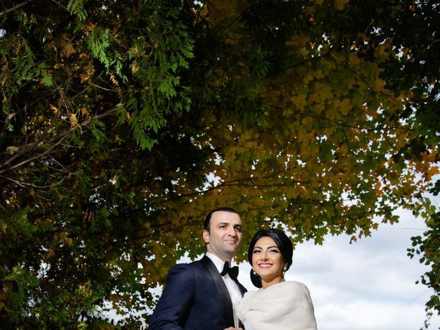 Pouya and Parnian's wedding in Toronto, Ontario 74