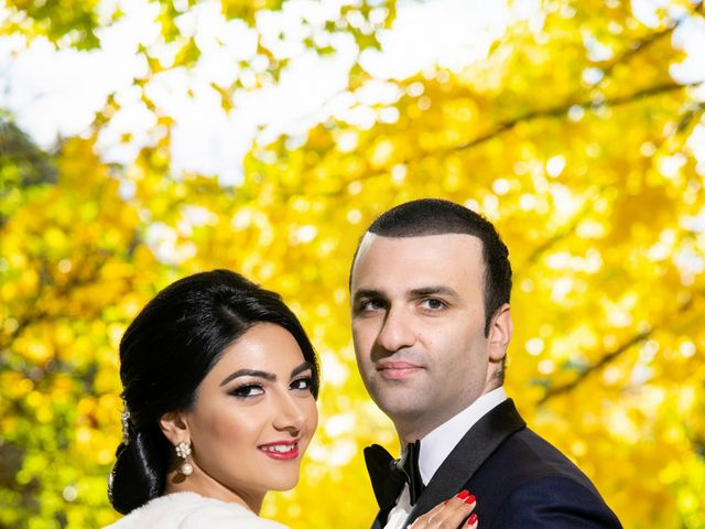 Pouya and Parnian's wedding in Toronto, Ontario 75