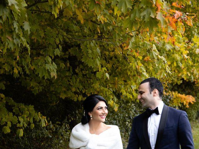 Pouya and Parnian's wedding in Toronto, Ontario 81