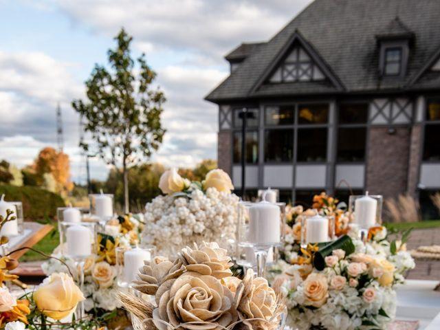 Pouya and Parnian's wedding in Toronto, Ontario 93