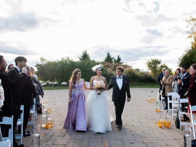 Pouya and Parnian's wedding in Toronto, Ontario 95