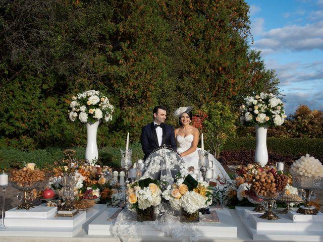Pouya and Parnian's wedding in Toronto, Ontario 96
