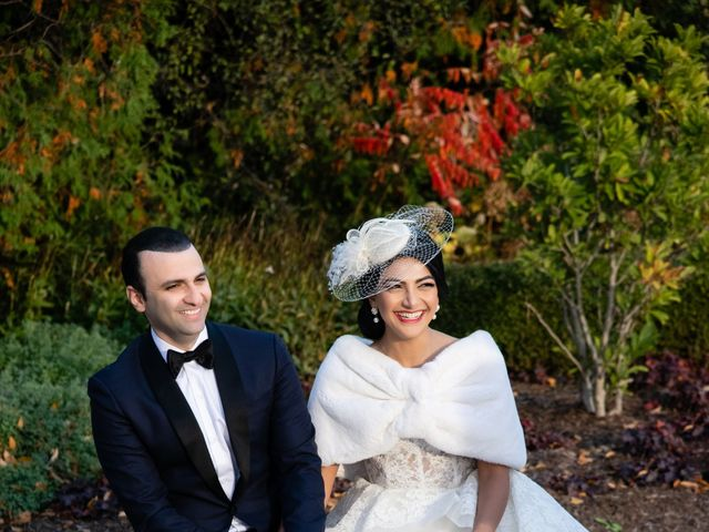 Pouya and Parnian's wedding in Toronto, Ontario 100