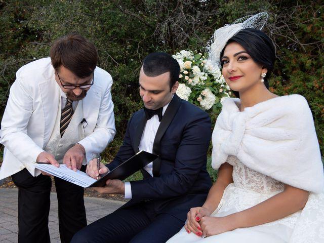 Pouya and Parnian's wedding in Toronto, Ontario 101