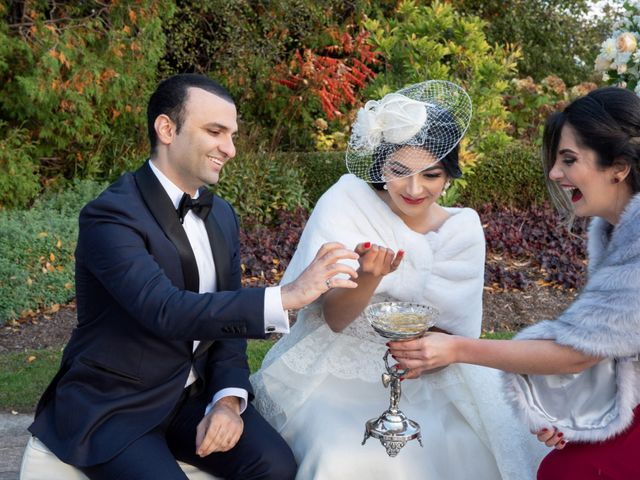 Pouya and Parnian's wedding in Toronto, Ontario 102