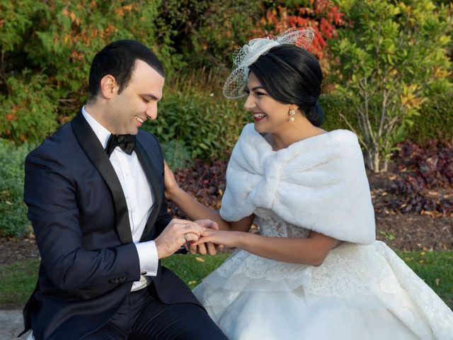 Pouya and Parnian's wedding in Toronto, Ontario 103