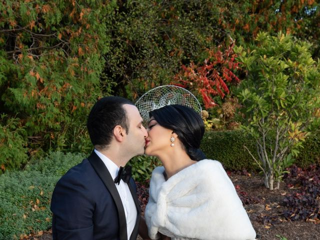 Pouya and Parnian's wedding in Toronto, Ontario 104