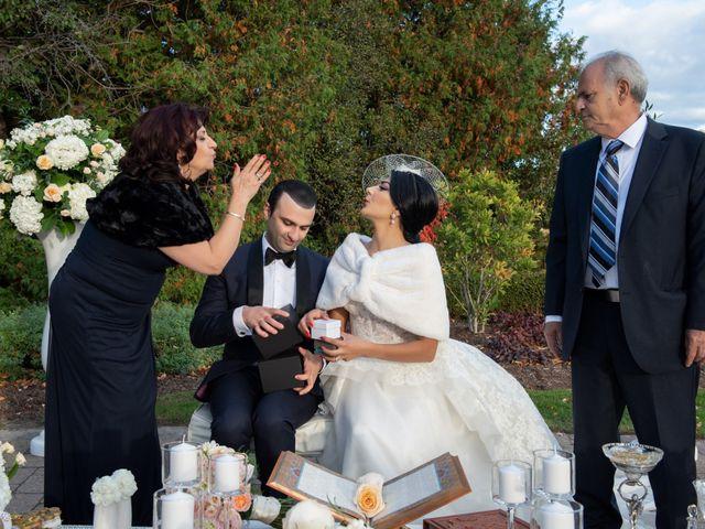 Pouya and Parnian's wedding in Toronto, Ontario 105