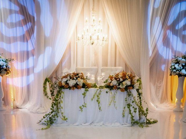 Pouya and Parnian's wedding in Toronto, Ontario 109