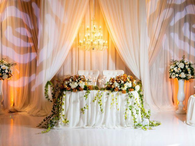 Pouya and Parnian's wedding in Toronto, Ontario 110
