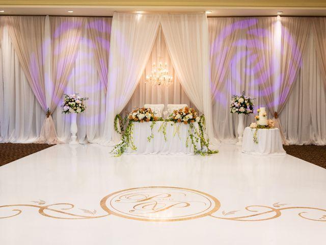 Pouya and Parnian's wedding in Toronto, Ontario 114