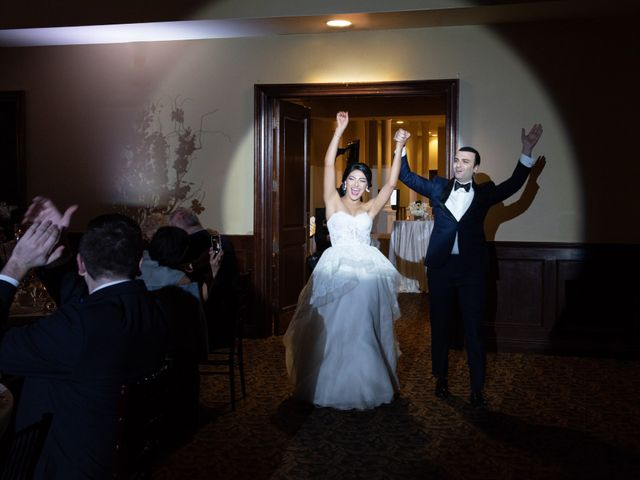 Pouya and Parnian's wedding in Toronto, Ontario 120