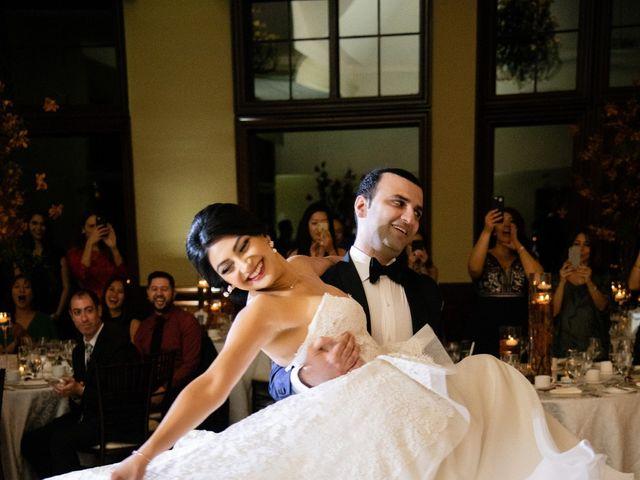 Pouya and Parnian's wedding in Toronto, Ontario 122
